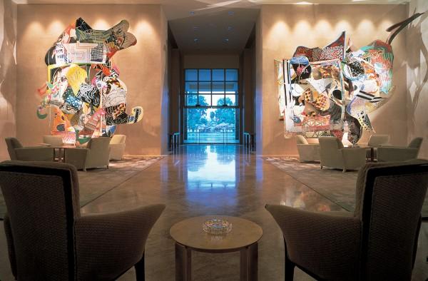 The Ritz-Carlton, Millenia Singapore, Moby Dick